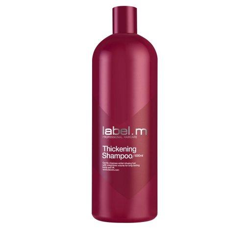 Шампоан за обем и уплътняване Label M Thickening Shampoo 1000 мл.