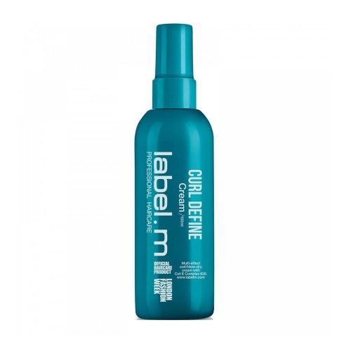Крем за оформяне на къдрици Label M Curl Define 150 ml