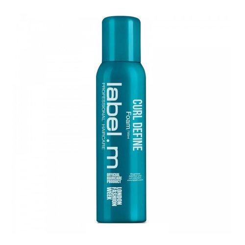 Пяна за къдрици  Label M Curl Define 150 ml