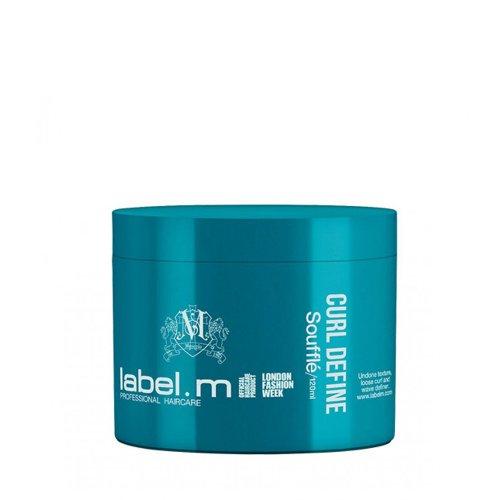 Крем за къдрици Label M Souffle 120 ml