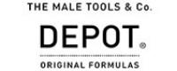 Depot male tools