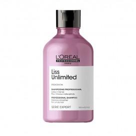 Шампоан за приглаждане / L'Oréal Professionnel Liss Unlimited Shampoo 300мл
