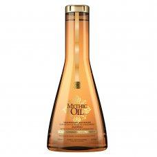 Подхранващ шампоан за нормална и фина коса / Lorеal Professionnel Mythic Oil 250 мл