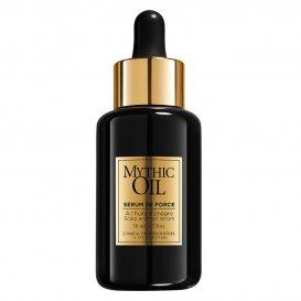 Подхранващ серум за силна коса / Loreal Professionnel Mythic Oil Serum de Force 50 мл