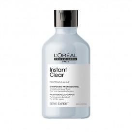 Шампоан против пърхот Loreal Professionnel Instant Clear Shampoo 300мл