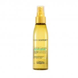 Слънцезащитен спрей за коса / LOreal Professionnel Solar sublime spray 125мл