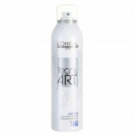 Лак за коса със силна фиксация / Loréal Professionnel Tecni. Art Air Fix Spray 200 ml
