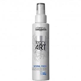 Спрей за фиксация и блясък / Loréal Professionnel Tecni Art Nude Touch 150 ml