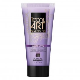 Стилизиращ крем /  Loreal Professionnel Tecni. Art Dual Stylers Sleek And Swing Hair-Cream 150ml