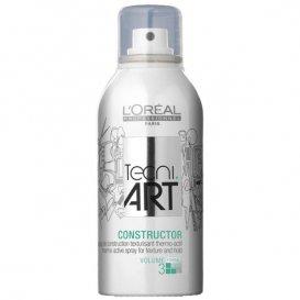 Термозащитен спрей / Loréal Professionnel Tecni art constructor 150 ml