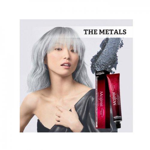 Боя за коса метални цветове Loreal Professionnel Majirel Metalic 50ml.