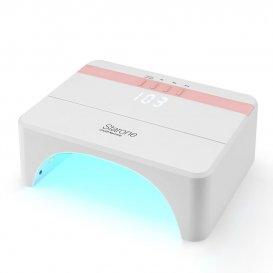 Комбинирана UV/LED лампа STARONE 48W