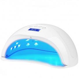 Комбинирана UV/LED лампа SUN5 48W