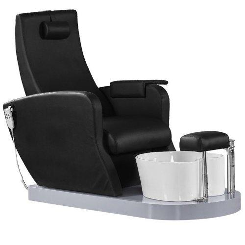 Стол за педикюр с помпа Azzurro SPA16 Черен