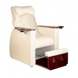 Стол за педикюр Azzurro SPA101 Бежов