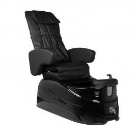 Стол за педикюр SPA122 Черен