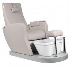 Стол за педикюр Azzurro SPA16 Сив