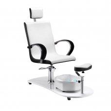 Стол за педикюр с хидравлика SPA308