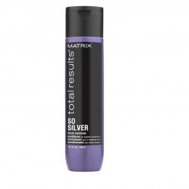 Матиращ балсам за коса Matrix TR Color Obsessed So Silver 300 ml