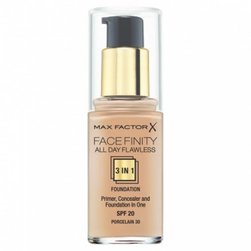 Фон дьо тен 3 в 1 Face Finity 3in1 Maxfactor 30 ml