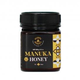 Мед от манука Manuka Honey MGO322 250g