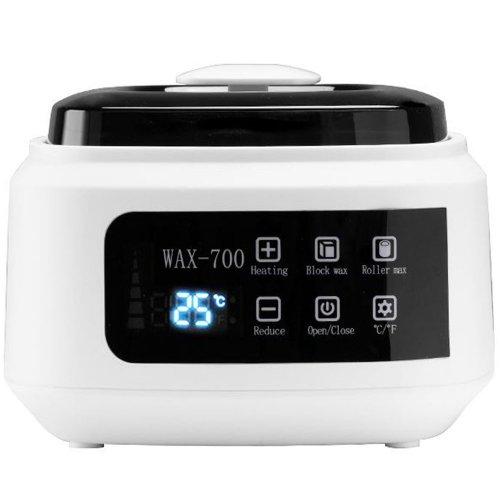 Нагревател за топла кола маска Pro Wax 700