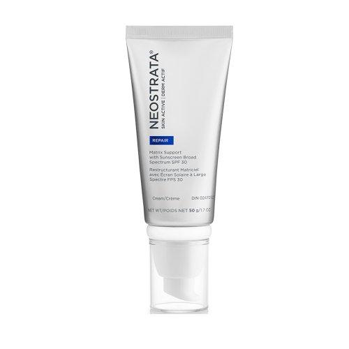 Регенерираща защитна емулсия SPF 30 Neostata Skin Active Matrix Support 50g