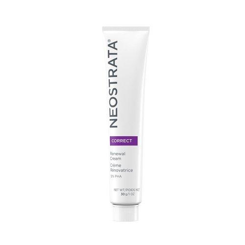 Регенериращ нощен крем с 12% PHA Neostrata Correct Renewal Cream 30g