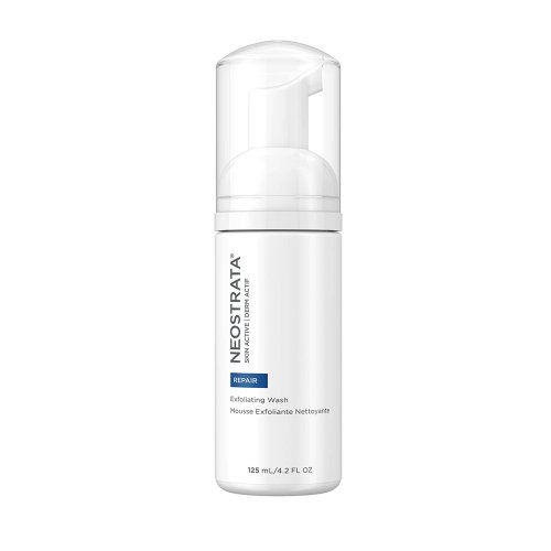 Ексфолираща измивна пяна Neotrata Skin Active Exfoliating Wash 125ml