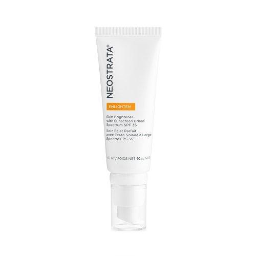 Хидратиращ избелващ крем с SPF35 Neostrata Enlighten Skin Brightener 40g