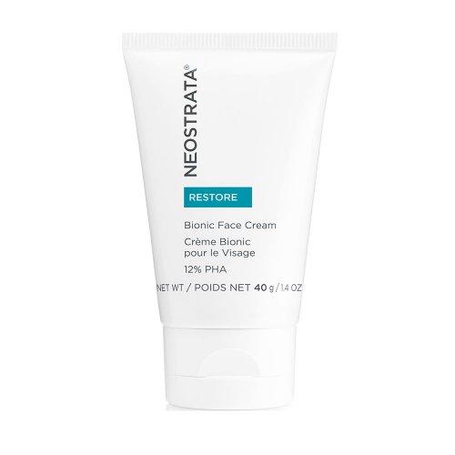 Хидратиращ изглаждащ крем Neostrata Restore Bionic Face Cream 40g