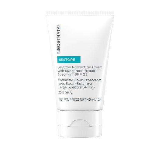 Слънцезащитен и антиоксидантен крем SPF 23 Neostrata Restore Daytime Protection Cream 40 g