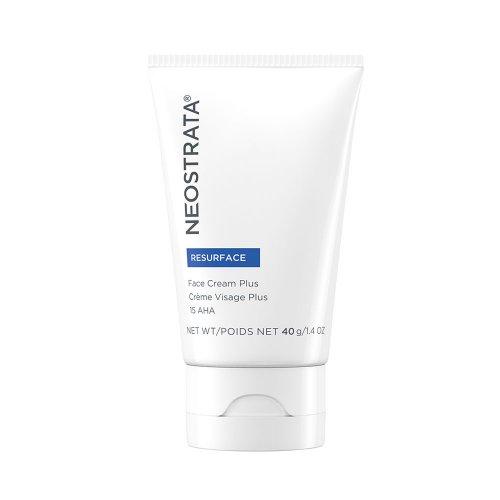 Нощен крем гликолова киселина Neostrata Resurface Face Cream Plus 15+ 40g
