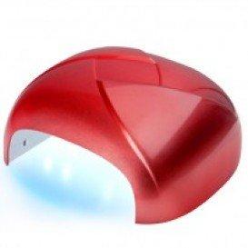 UV и LED лампа