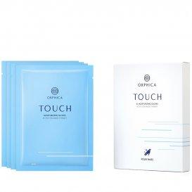 Комплект овлажняващи ръкавици Orphica Touch 4 х 2бр.