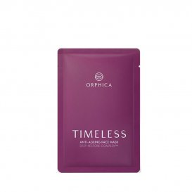 Анти-ейдж маска Orphico Timeless mask 4бр.