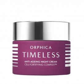 Нощен крем против бръчки Orphca Timeless 50ml