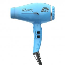 Сешоар Parlux Alyon Ionizer Tech 2250W Син