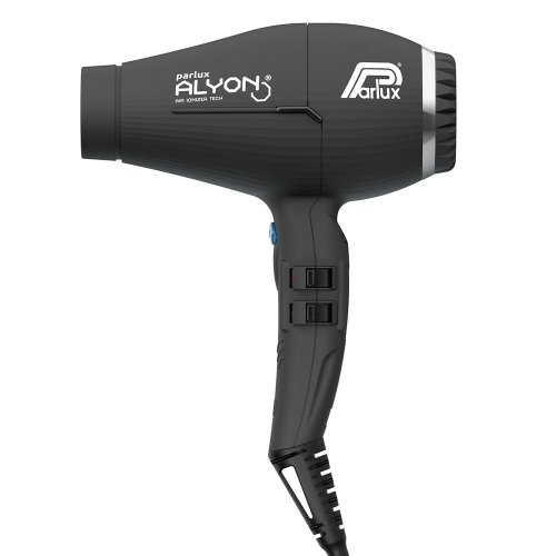 Сешоар Parlux Alyon Ionizer Tech 2250W Черен