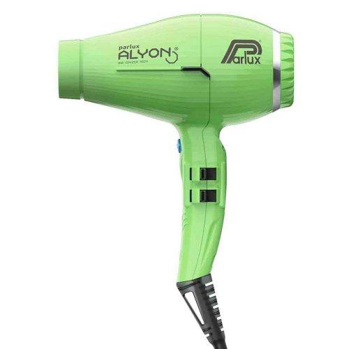 Сешоар Parlux Alyon Ionizer Tech 2250W Зелен