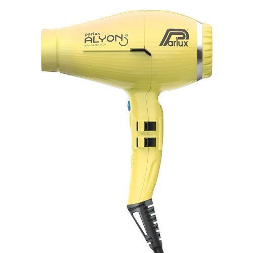 Сешоар Parlux Alyon Ionizer Tech 2250W Жълт