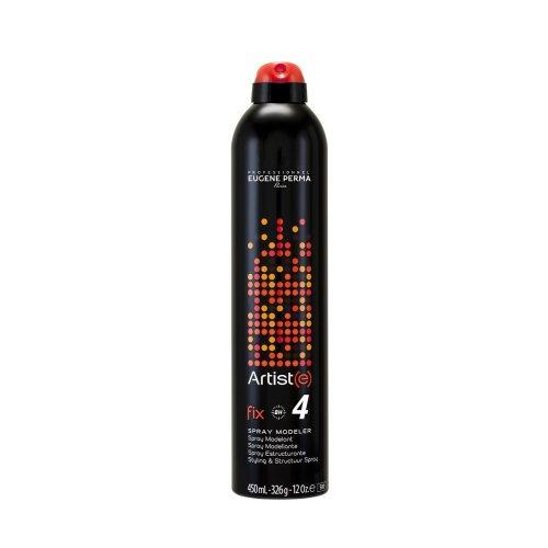 Лак за коса със силна фиксация Eugene Perma Fix Spray Modeler 450ml