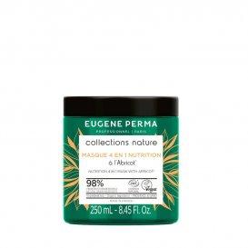Подхранваща маска за суха и изтощена коса Eugene Perma 250ml