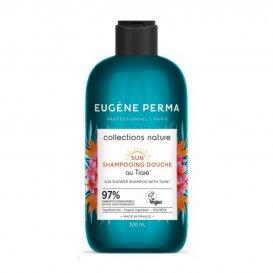 Натурален слънцезащитен шампоан Eugene Perma 300ml