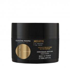 Подхранваща маска за коса с кератин / Eugene perma keratin mask 150ml