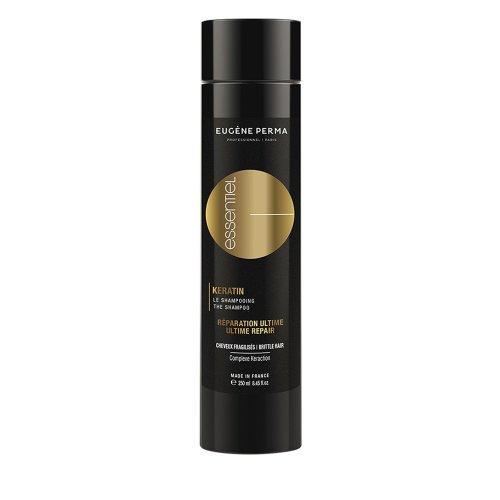 Възстановяващ шампоан с кератин Eugene Perma Professionnel keratin repair shampoo 250 мл