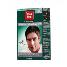 Боя за коса за мъже / Eugene perma Petrole Hahn 35ml