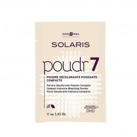 Изсветляваща пудра за коса  / Eugene Perma Solaris poudr 7 40гр.