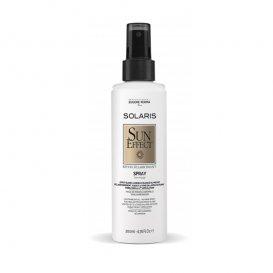Прогресивно изсветляващ косата спрей / Eugene Perma Solaris Sun Spray 200мл