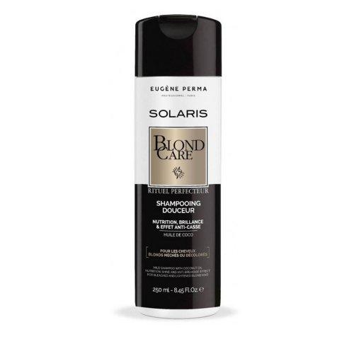Шампоан за руса коса Eugene Perma Solaris shampoo 250ml